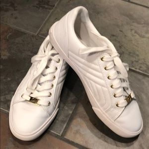 GUESS - G BY GUESS White Sneakers